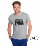 T-shirt OLDOMETER