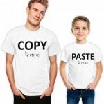 T-shirt CopyPaste