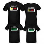 T-shirt Family FM