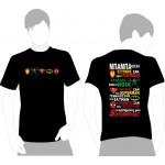 "T-shirt ""ΜΠΑΜΠΑΣ SUPERΗΡΩΑΣ"" MHFATH"