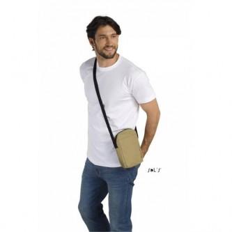 Μοντέρνα τσάντα πορτοφόλι