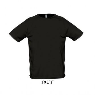 """Look at my evolution"" Αθλητικό Ανδρικό T-shirt SportyEvoM"
