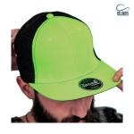 Καπέλο Snap Mesh