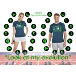 Αθλητικά T-shirts